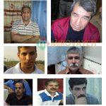 بیش از ۱۲۰ سال تحمل حبس/ با این ۷ زندانی سیاسی رجایی شهر بیشتر آشنا شوید