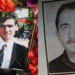 حکم اعدام دو شهروند کورد در ایلام به اجرا درآمد