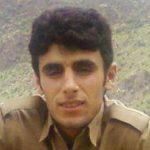 اعتصاب غذای چنگیز قدم خیز، زندانی سیاسی کورد در زندان مسجد سلیمان