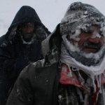 مرگ 4 کولبر کورد در خوی و تحریف خبر آن از سوی ایسنا