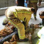 الاحواز: مرگ سه کارگر در تاسیسات نفتی نرگسی