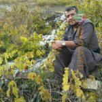 سیروان گلزاری، فعال مدنی مریوانی از سوی وزارت اطلاعات دستگیر و به مکانی نامعلوم منتقل شده است