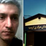 سعید سنگر، زندانی سیاسی کورد از سوی حفاظت اطلاعات زندان ارومیه احضار و تهدید شد