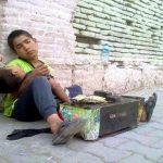 شناسایی ۷۰ هزار کودک کار و خیابانی در ایران
