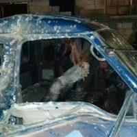 استشهاد 5 مدنيين بينهم اطفال جراء انفجار لغمين من مخلفات داعش جنوب قامشلو