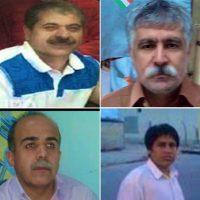 أسرى بلوش وأكراد يناشدون المنظمات الدولية التدخل لإنهاء ظروفهم المأساوية