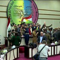 المحامي عبدالرحمن نجار: رفع العلم الكوردي رسمياً في كركوك
