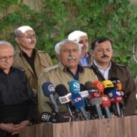 المعارضة الكردية تدعو لمقاطعة الانتخابات الرئاسية في إيران