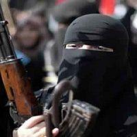 """احلام، احدة من أخطر نساء تنظيم """"داعش"""" بالموصل و طباخة """"داعش"""" بالعراق"""